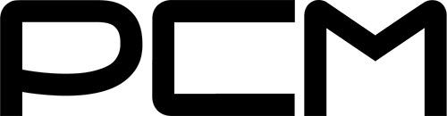 PCM-logo kopiëren