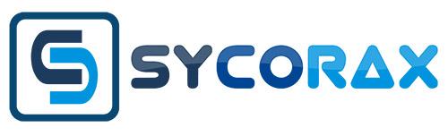 SycoraxLogoA Blauw 2017 kopiëren